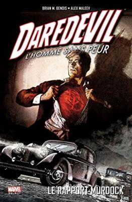 "Afficher ""Daredevil n° 4 Le rapport Murdock"""