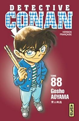 """Afficher """"Détective Conan. n° 88Détective Conan"""""""