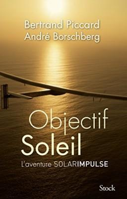 vignette de 'Objectif Soleil (Bertrand Piccard)'