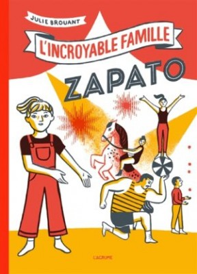 """Afficher """"L' incroyable famille Zapato"""""""