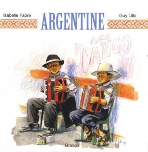 """Afficher """"Argentine"""""""