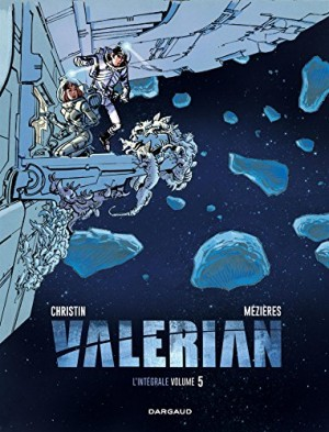 "Afficher ""Valerian et Laureline n° 13-15"""