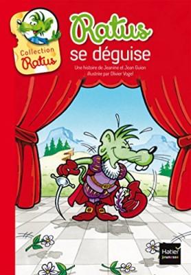 """Afficher """"Collection Ratus n° 44 Ratus se déguise"""""""