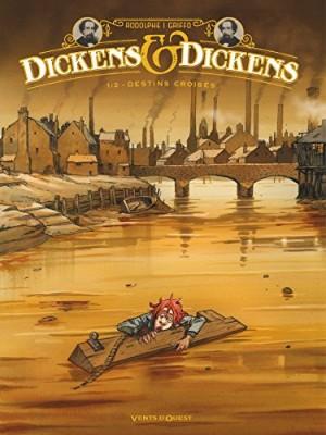 """Afficher """"Dickens & Dickens n° 1 Destins croisés"""""""