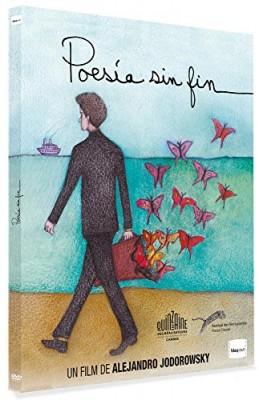 """Afficher """"Poesia sin fin"""""""