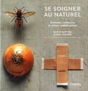 """Afficher """"Se soigner au naturel"""""""