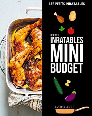 """Afficher """"75 recettes mini budget"""""""