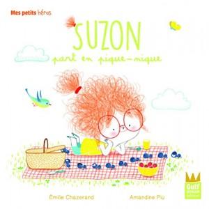 vignette de 'Suzon. (Chazerand, Emilie)'