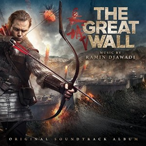 """Afficher """"The Great wall"""""""