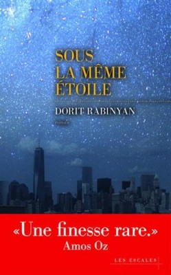 vignette de 'Sous la même étoile (Dorit Rabinyan)'