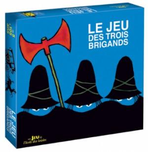 """Afficher """"Le jeu des trois brigands"""""""