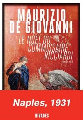 """Afficher """"Le Noël du commissaire Ricciardi"""""""