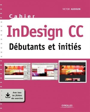 "Afficher ""InDesign CC"""
