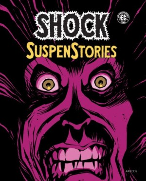 "Afficher ""Shock suspenstories"""