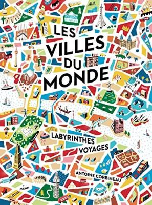 """Afficher """"Les villes du monde"""""""
