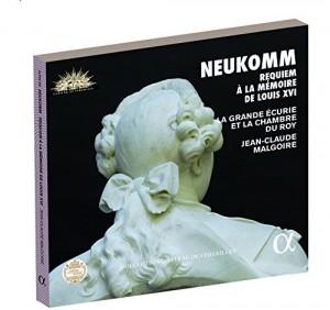 """Afficher """"Requiem à la mémoire de Louis XVI"""""""