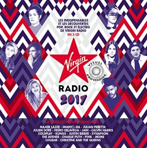 "Afficher ""Virgin Radio 2017"""