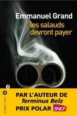 """Afficher """"Les Salauds devront payer"""""""