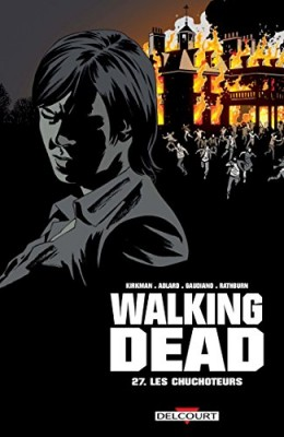 "Afficher ""Walking dead n° 27 Les chuchoteurs"""