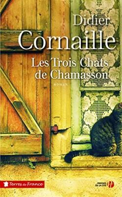 """Afficher """"Trois chats de Chamasson (Les)"""""""