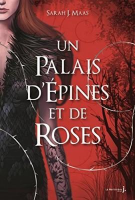 vignette de 'Un palais d'épines et de roses n° Tome 1 (Sarah J. Maas)'