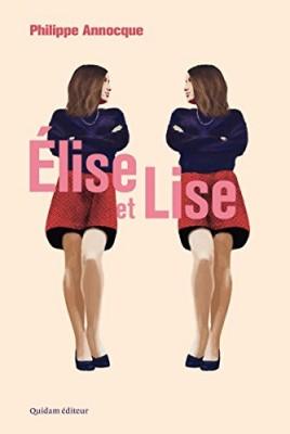 vignette de 'Elise et Lise (Philippe Annocque)'