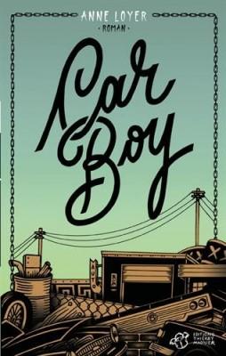"""Afficher """"Car boy"""""""