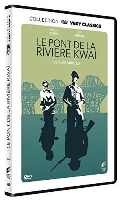 """Afficher """"Le Pont de la riviere Kwaï"""""""