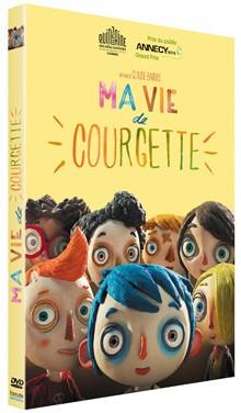 vignette de 'Ma vie de courgette (Claude Barras)'