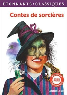 """Afficher """"Contes de sorcières"""""""