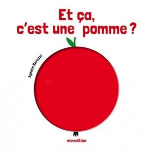 vignette de 'Et ça, c'est une pomme ? (Baruzzi, Agnese)'