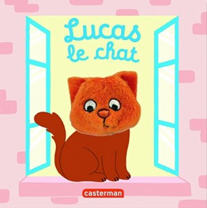 """Afficher """"Lucas le chat"""""""