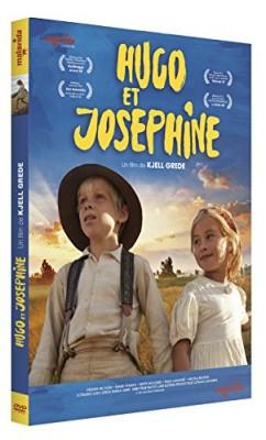 "Afficher ""Hugo et Joséphine"""
