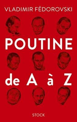 """Afficher """"Poutine de A à Z"""""""