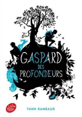"Afficher ""Gaspard des profondeurs"""
