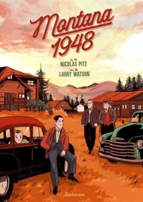 vignette de 'Montana 1948 (Nicolas Pitz)'