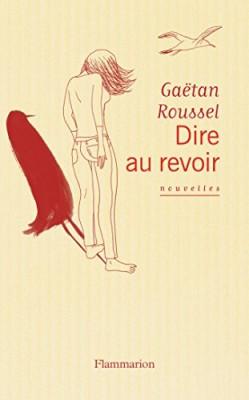 vignette de 'Dire au revoir (Gaëtan Roussel)'