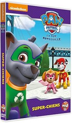 """Afficher """"Pat' Patrouille Pat' Patrouille : super-chiens"""""""
