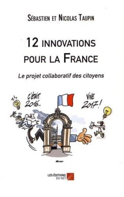 "Afficher ""12 innovations pour la France"""