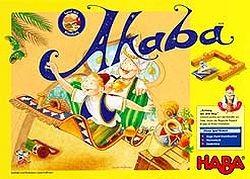 """Afficher """"Akaba"""""""