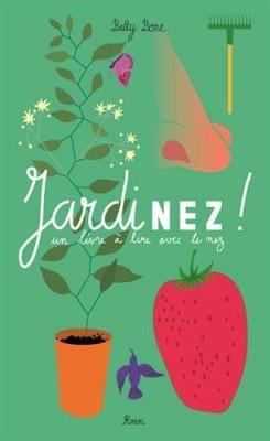 """Afficher """"Jardinez"""""""
