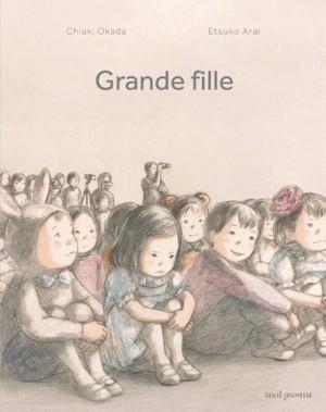 """Afficher """"Grande fille"""""""
