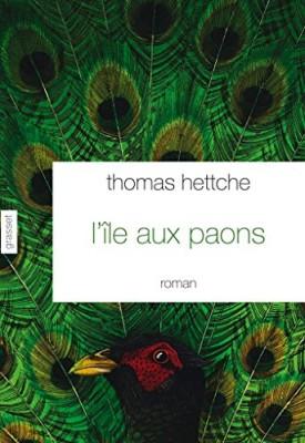 """Afficher """"L'île aux Paons"""""""