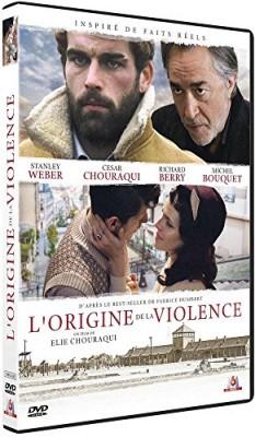 """Afficher """"L'origine de la violence"""""""