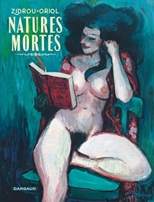 vignette de 'Natures mortes (Zidrou)'