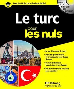 """Afficher """"Le turc pour les nuls"""""""