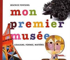 """Afficher """"Mon premier musée"""""""