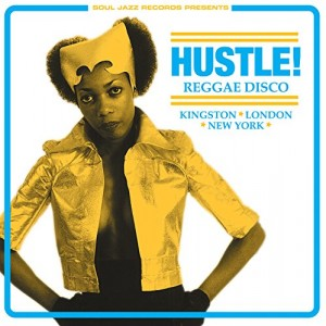 vignette de 'Hustle! Reggae disco (Blood Sisters)'