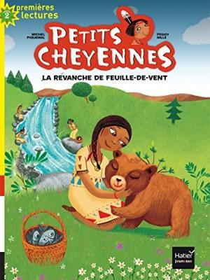 """Afficher """"Petits Cheyennes n° 4 La revanche de Feuille-de-Vent"""""""