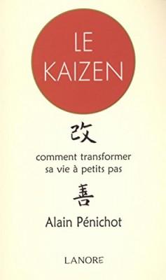 """Afficher """"Le kaizen"""""""